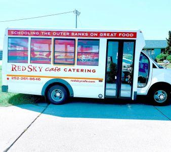 Red Sky Cafe photo